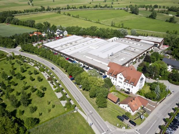 Holmer Maschinenbau