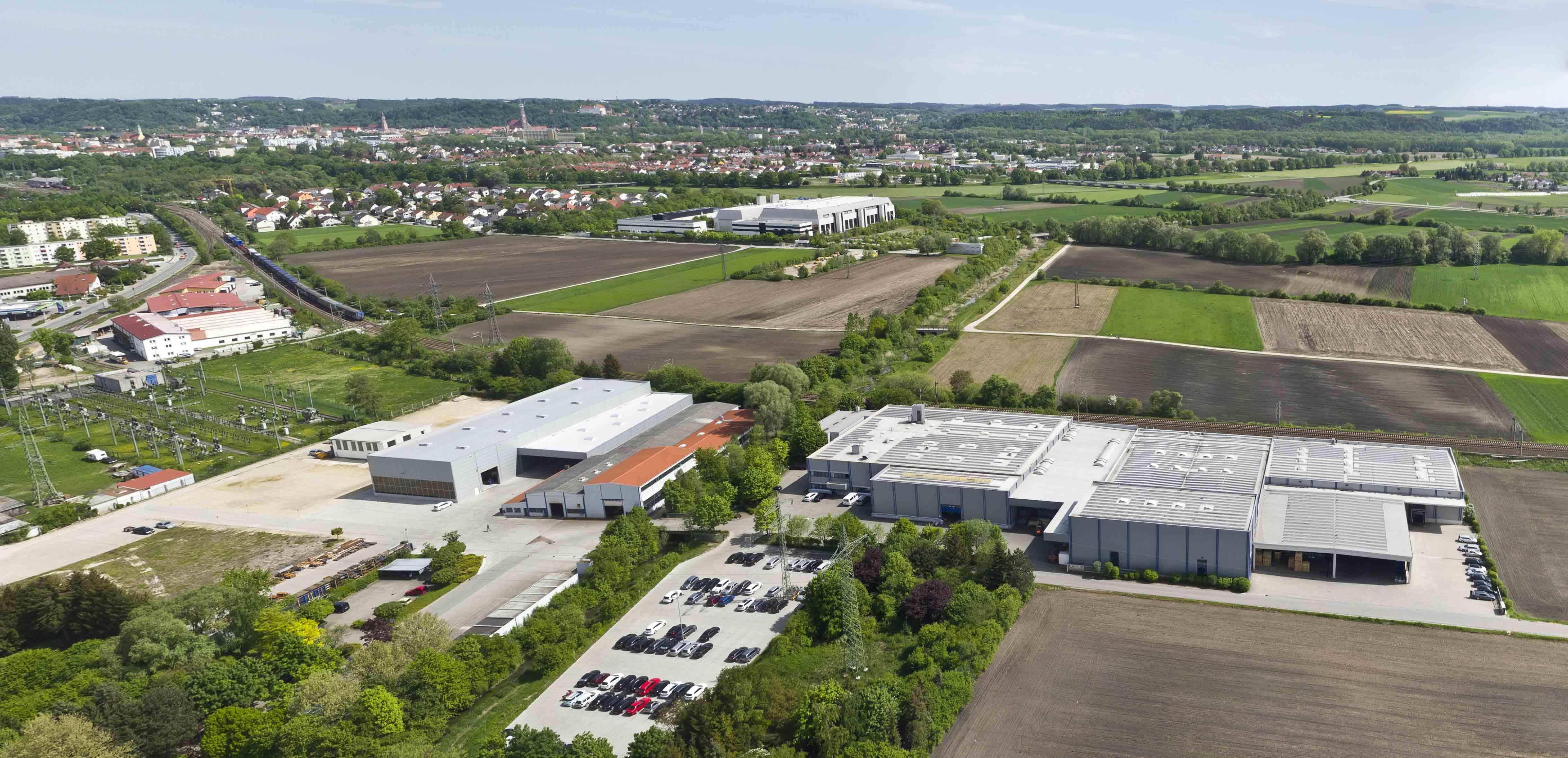 LWB Steinl GmbH & Ko. KG