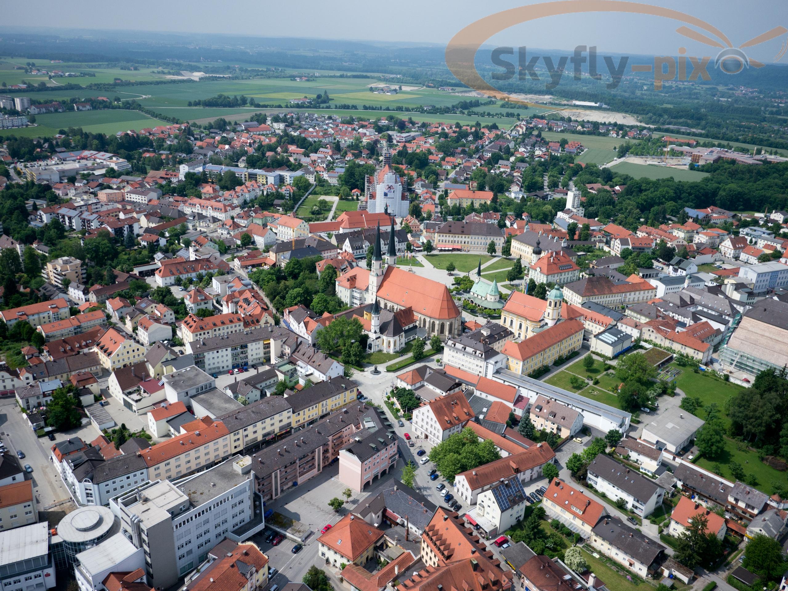 Gemeinden / Kommunen